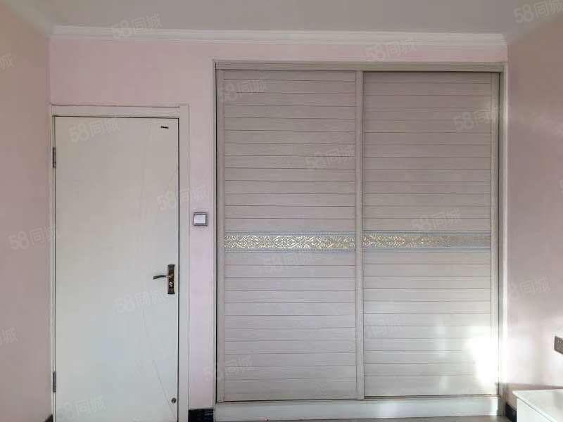 華能小區精裝修三室一廳家具家電齊全,兩年起租