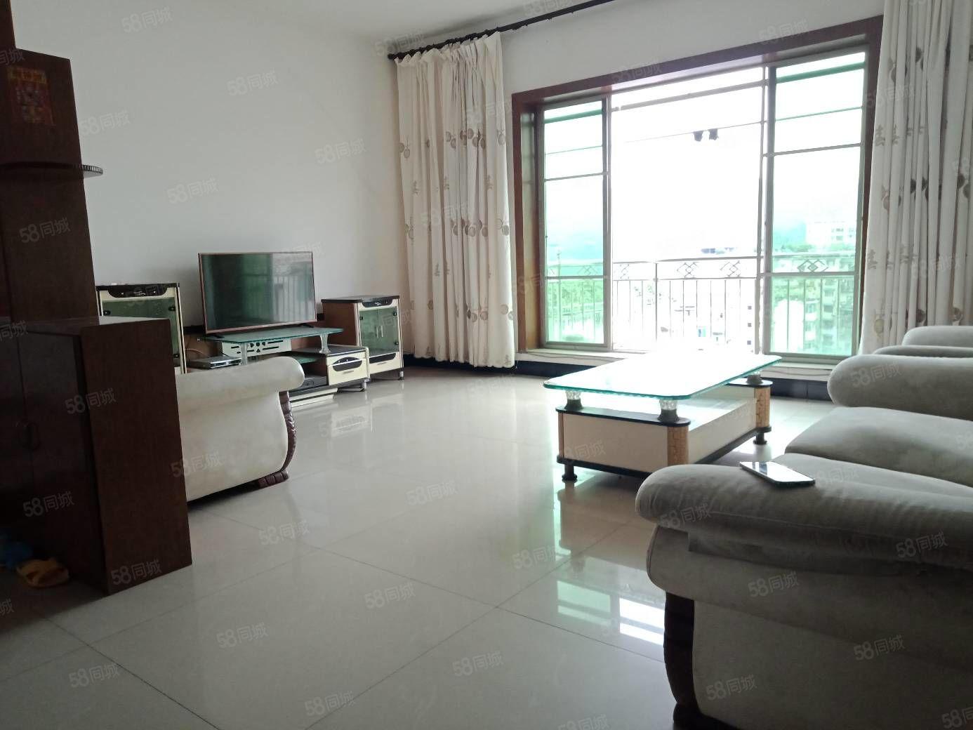 赤水大酒店旁枫桦小区精装3室2厅1厨1卫送楼顶急售