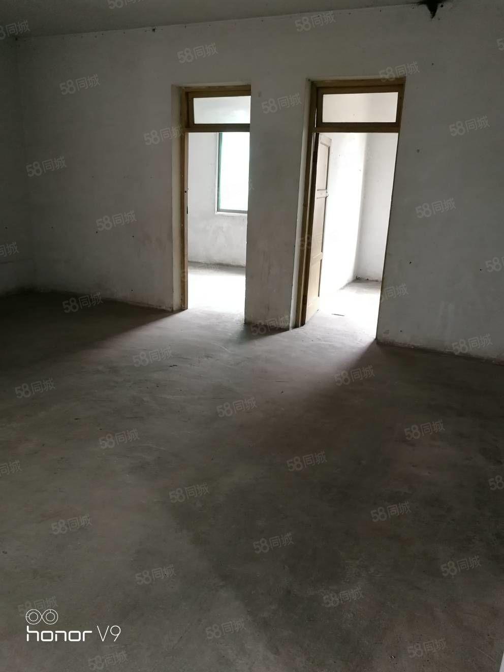 凯运大道3室2厅1卫3楼毛坯房待拆迁房111.39平方九小斜