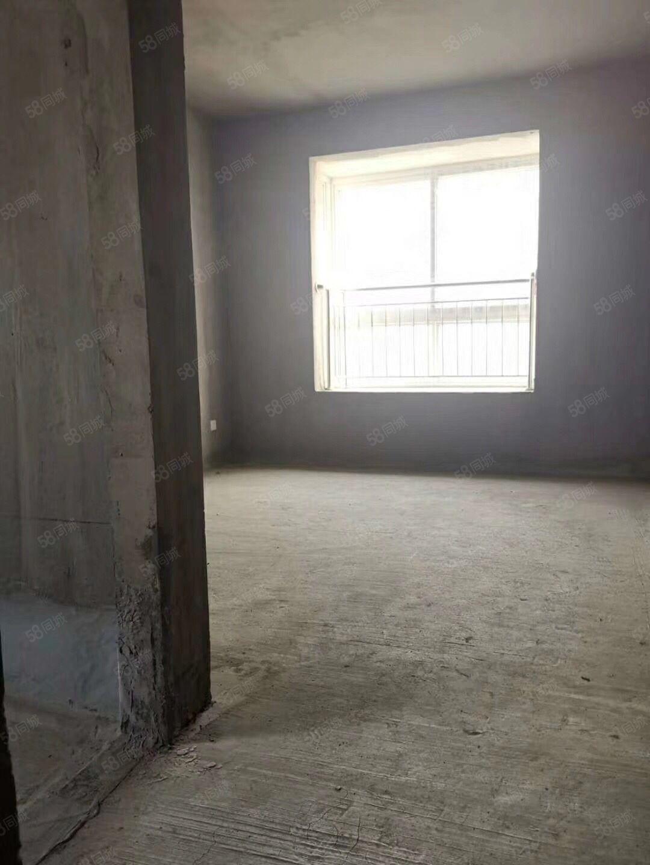星河灣電梯中高層毛坯房可接分期首付約15萬左右配套費已交