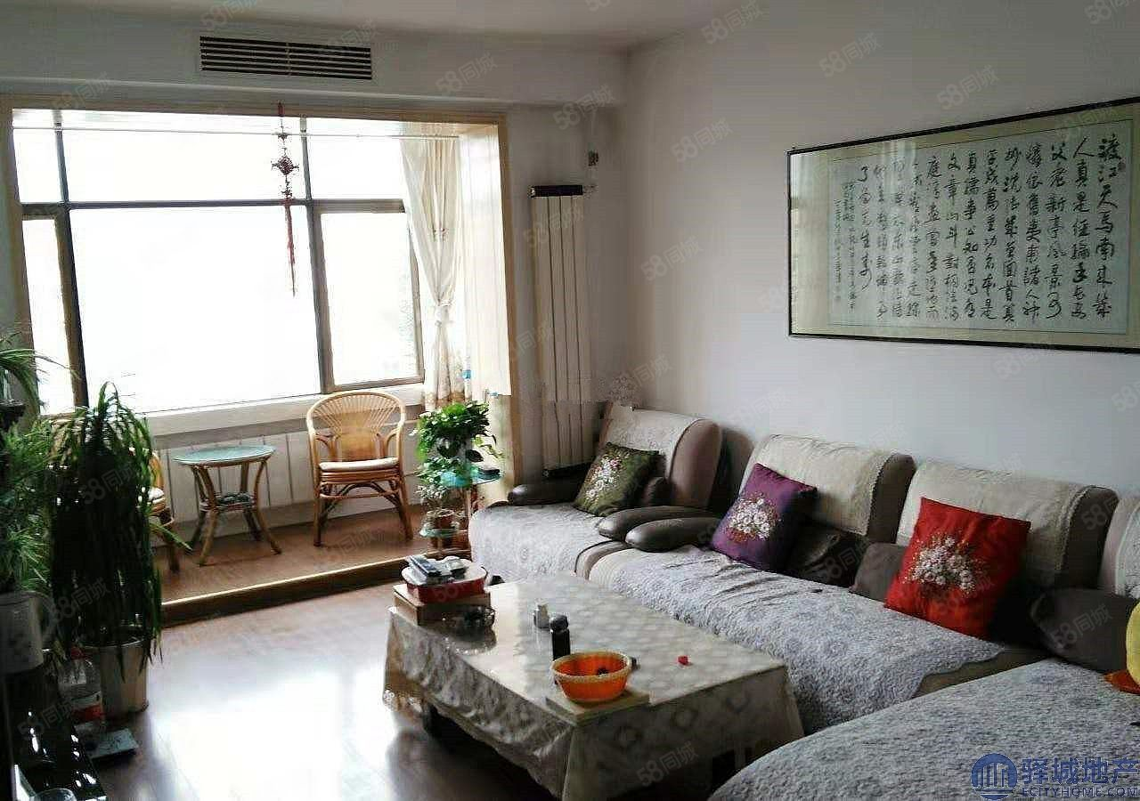 桥南青牛园附近2居室房屋出租房内干净整洁看房随时