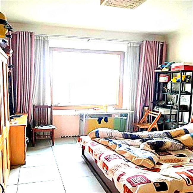 西工王城大道汉宫路旁石油路家属院精装两室可贷款随时看房