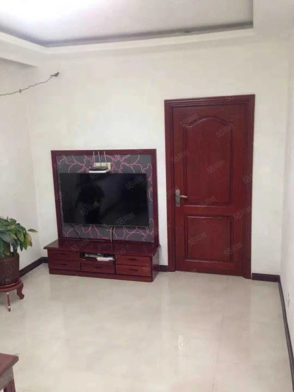 10641我的家园A区65.5平21万两室一厅精装房出售