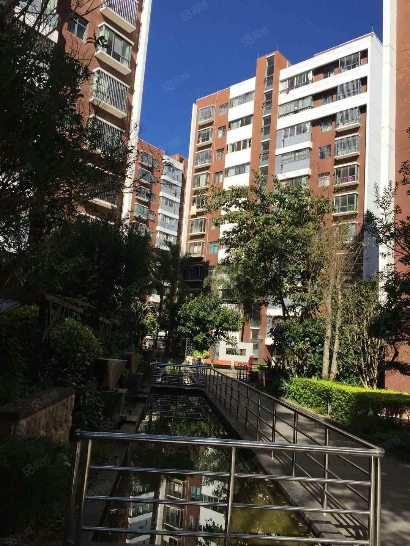 春之和园90平米,中等装修,两室一厅,租金半年付,市中心