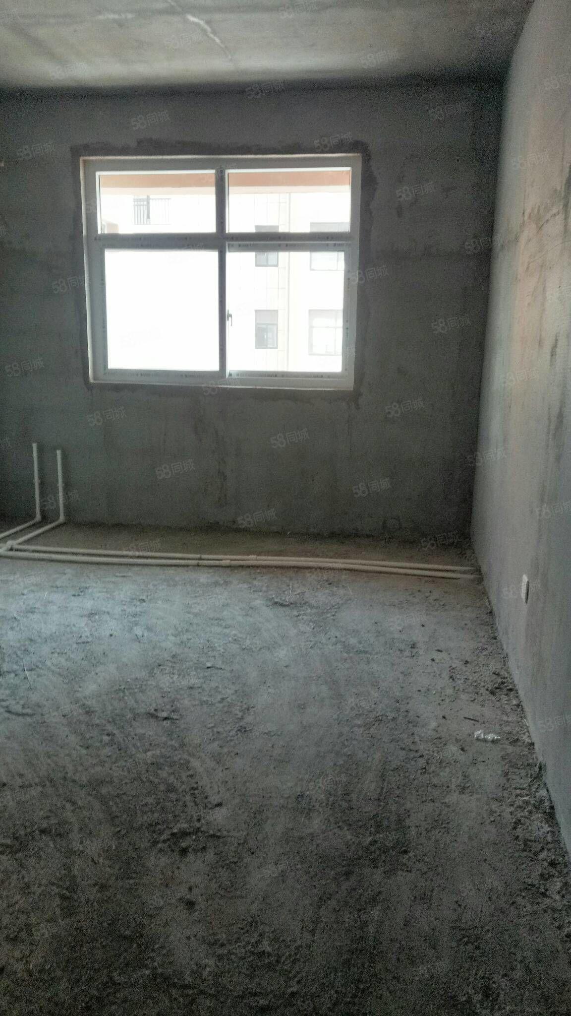 急售陶行小区4楼135平3室2厅2卫毛坯45万全款手续简单