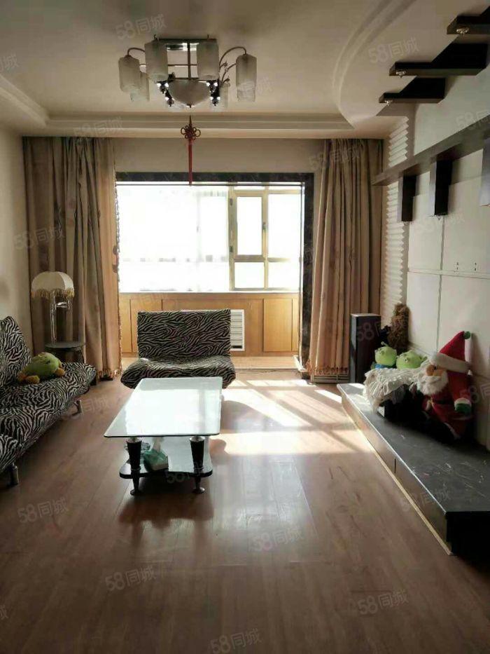 南关小区三室两厅,三向阳结构直通式,精装修低价出售