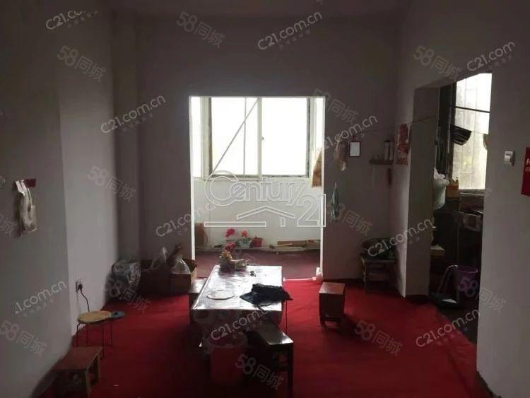 毛坯房大三室额外赠送储存室,紧邻木兰文化公园性价比超高