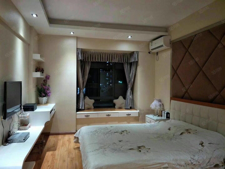 首租,京源上景,电梯精装3房2厅,家私电齐全,拎包入住