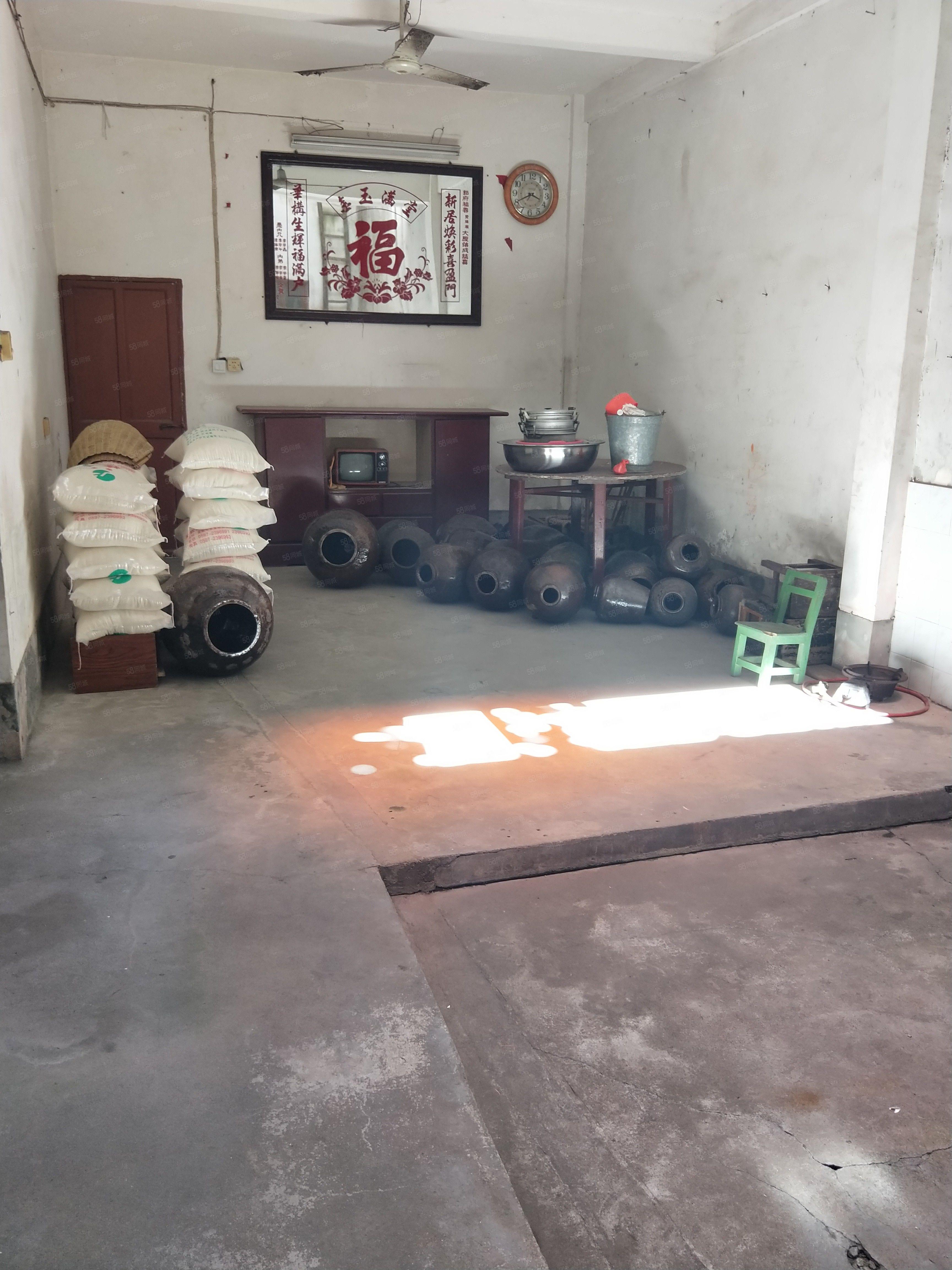种子公司附近栋房出售,两证齐全,简单装修,占地使用面积155