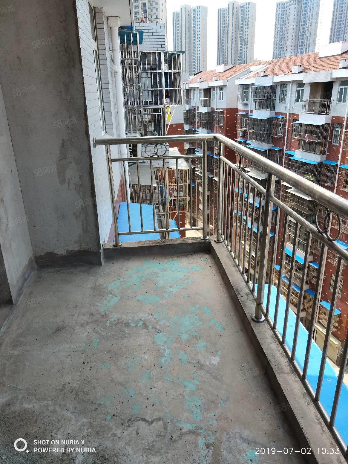 南大環東花園,步梯大三房,南北雙陽臺,戶型超好