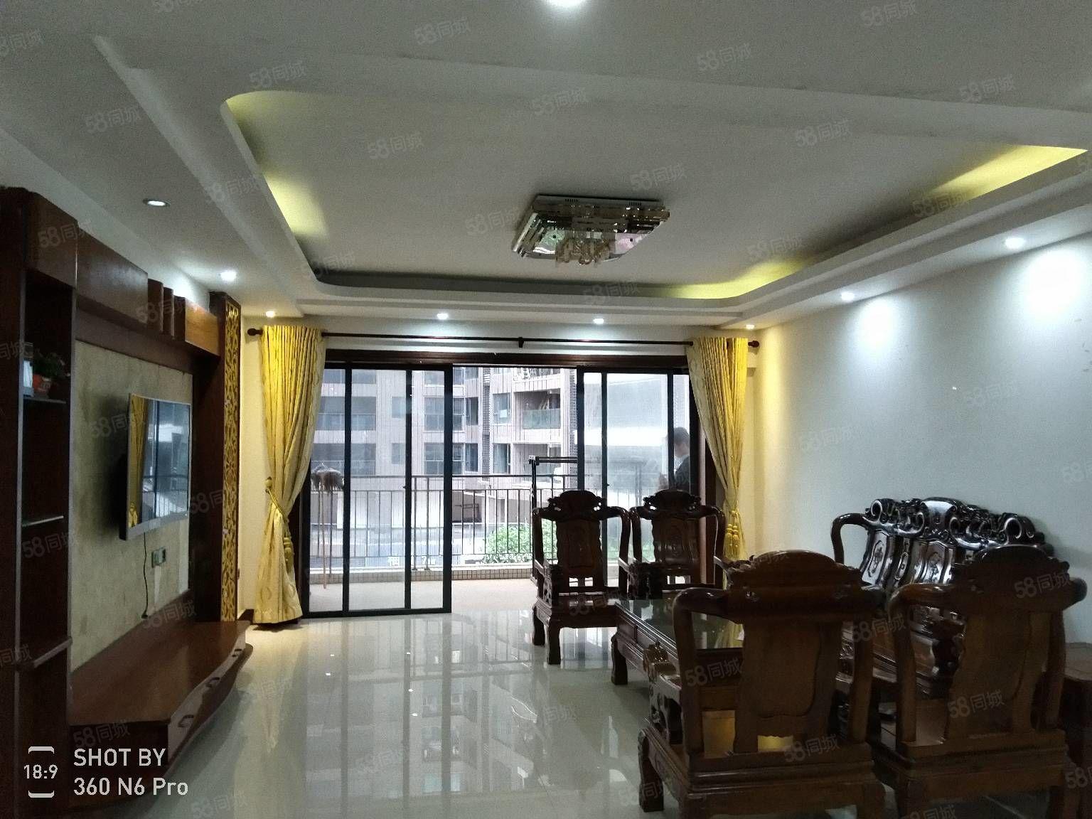 丽涛六期旁商品房三楼只需61只限三天万精装三房步梯黄金楼层