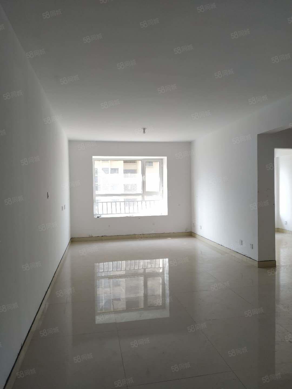 湿地公园路北!华建一街区三室两厅电梯房属实为白菜价!