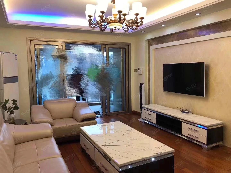 君裕东湖省运会旁精装4.5房一线沿湖电梯高层便宜