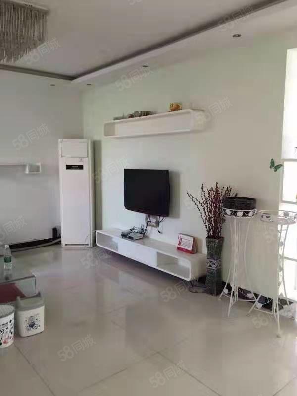新上好房源!黄河路海燕小区中装3室拎包入住看房方便