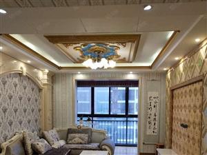 众城国际,108平精装小三房,高楼层,前后阳台,诚心出售