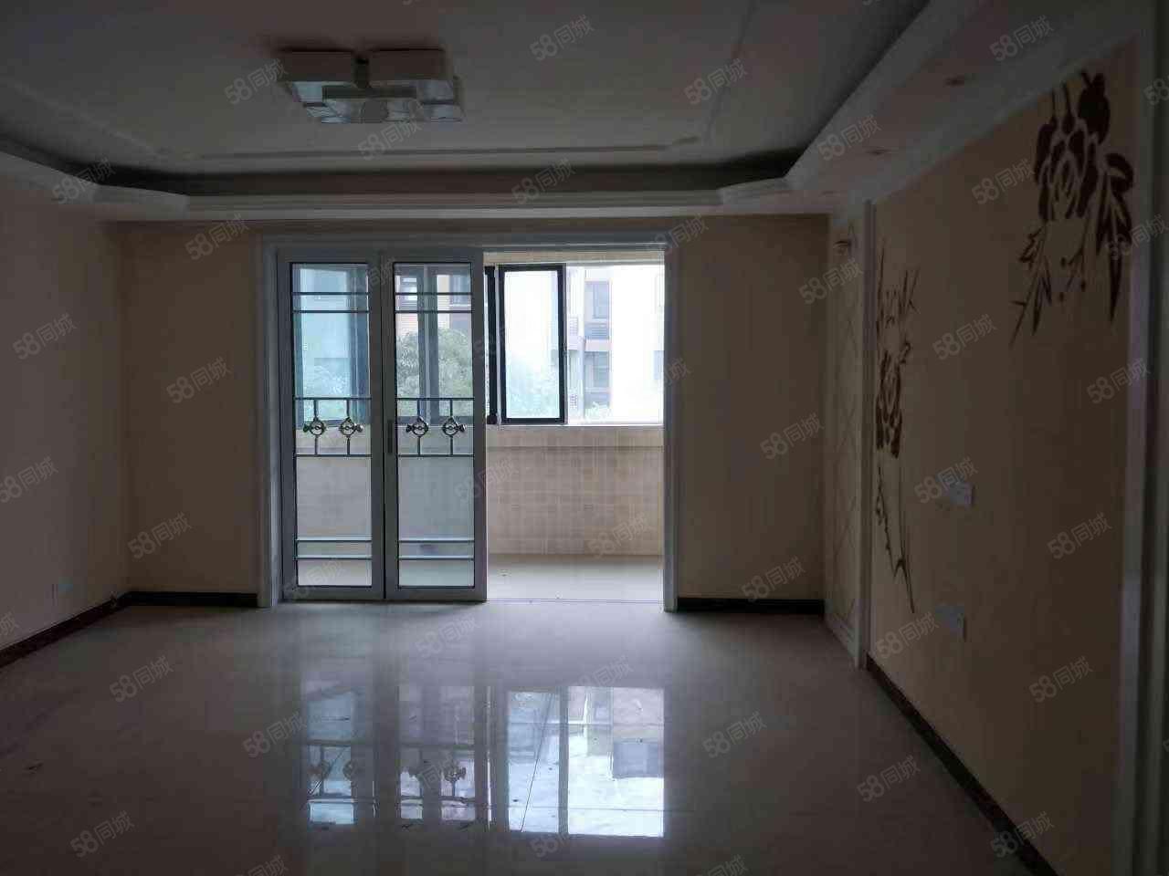 联盟新城162平方大平层,精装满二,多层洋房,仅售81万~