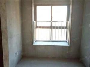 香堤雅郡3室2厅2卫电梯毛坯房三室朝阳南北通透