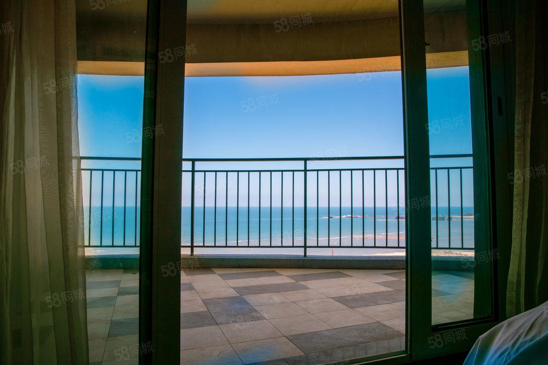 東戴河佳兆業觀景房價格不高必須全款喜歡的抓緊了