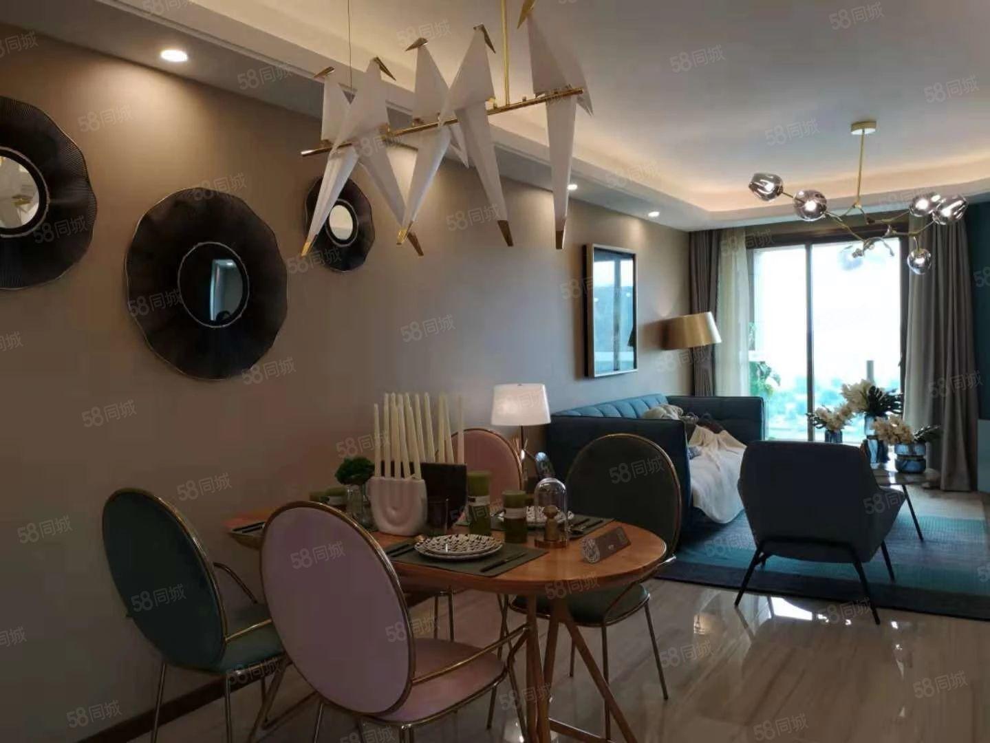 国家重点旅游项目澳门拉斯维加斯网址抚仙湖畔欢乐大世界精装修投资型海景住宅