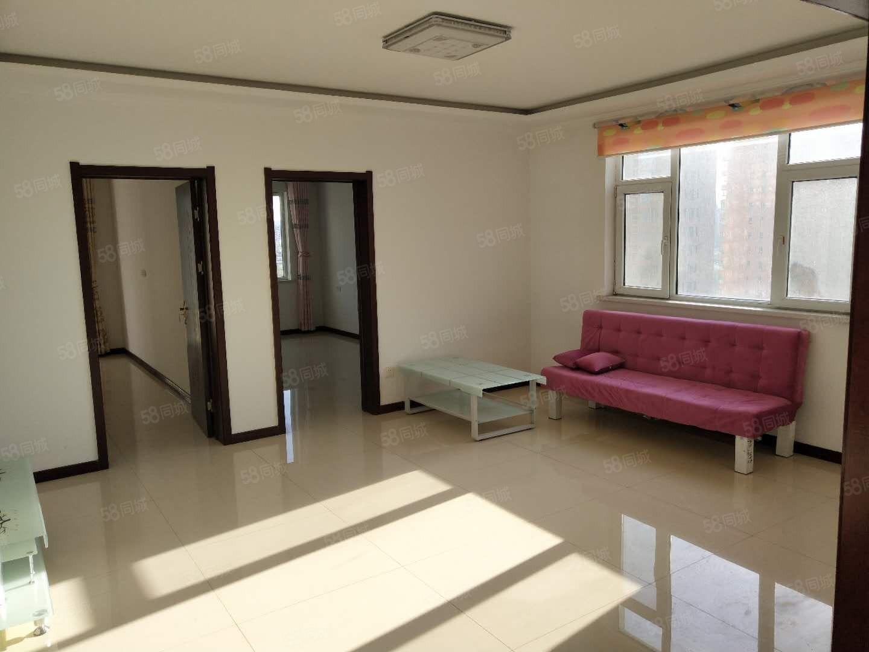 颐园99平2居室简单装修