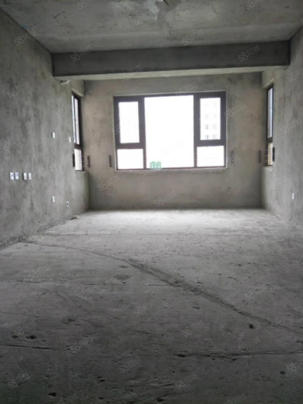店长推荐!铁建领秀城福山园3室92万元让你惊喜不断随时看房