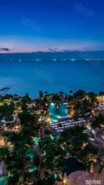 39万湖景房酒店托管或自住都可以抚仙湖广龙旅游小镇