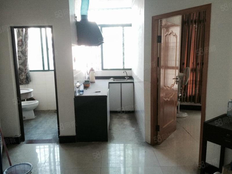 城南学区房长兴花园单身公寓23万一口价