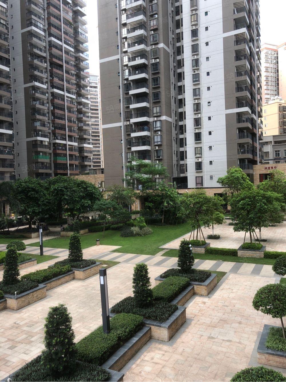 東信二樓送160平方空中花園6000一平方