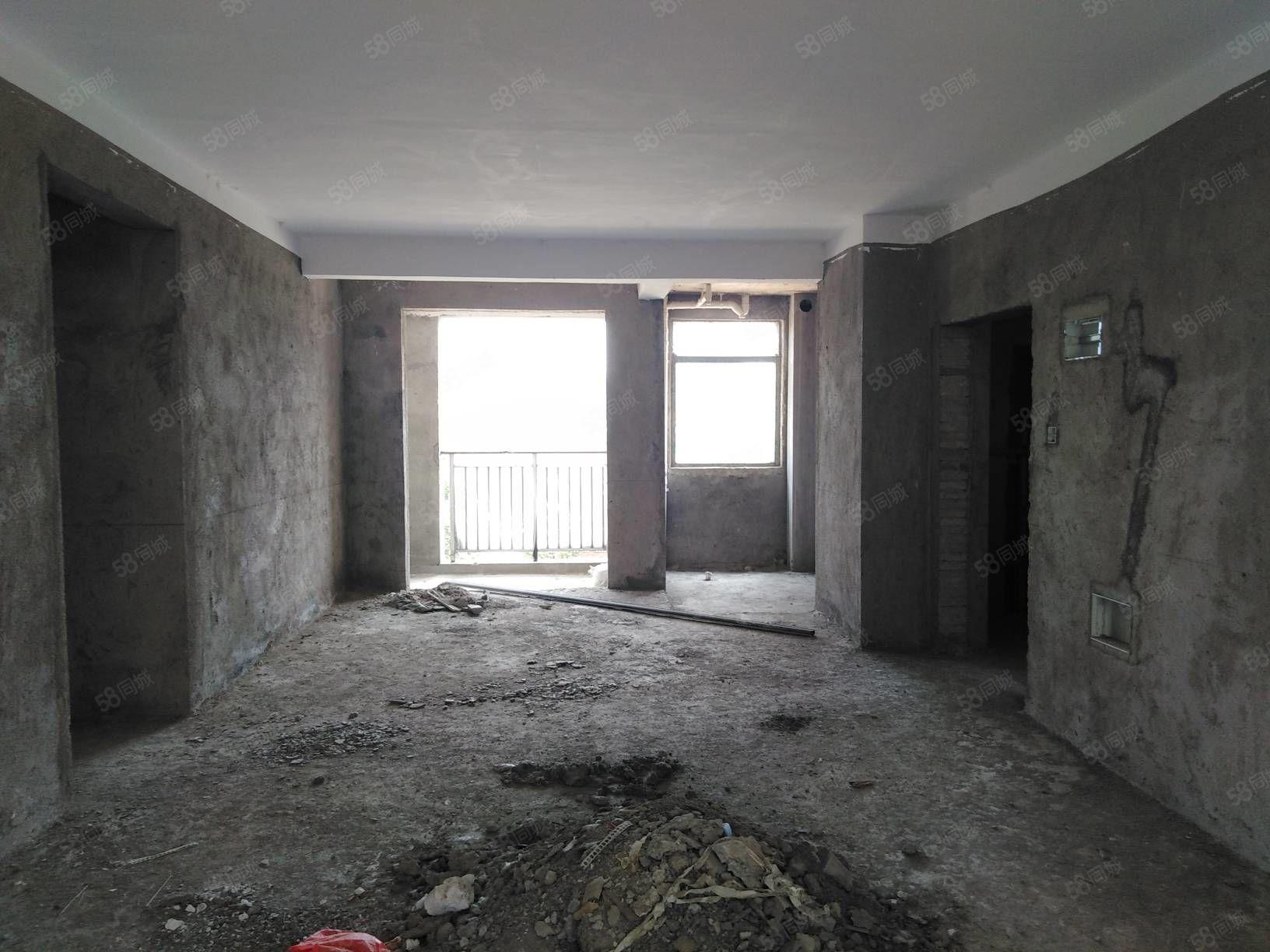 急卖急卖白菜价峰林颐境洋房127平米三室两厅两卫仅需48万