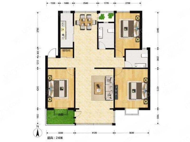 房屋�D片7
