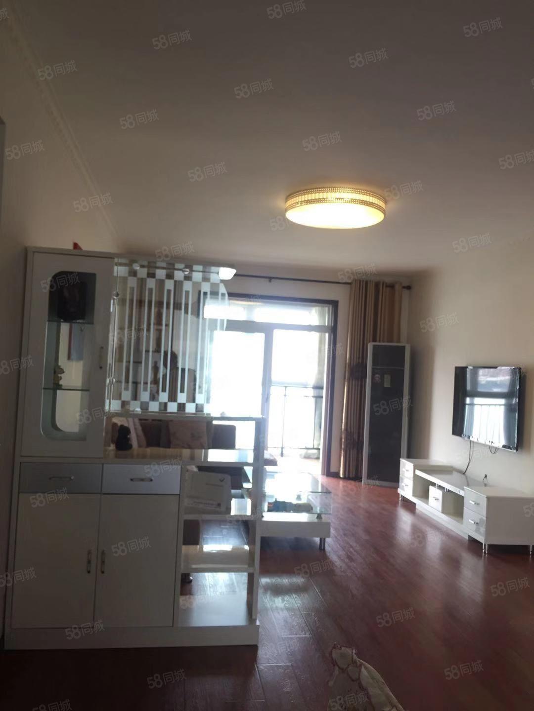 明日小高层三室两厅精装修基本未住房型好布局合理急售