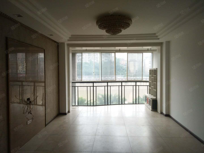 老城蓝湾国际电梯精装3房首付23万