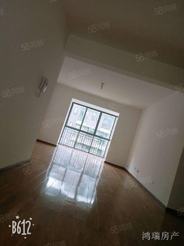 黄金楼层,房子户型方正,采光巴适