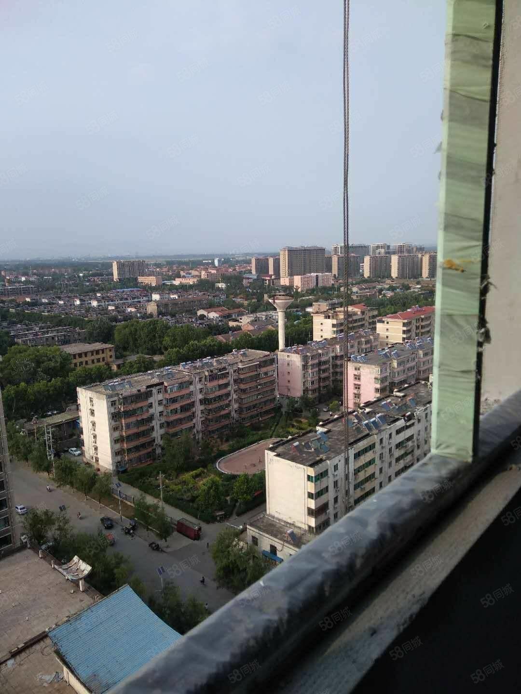 可按揭廣場旁景泰名邸156平觀景房高端小區新上房