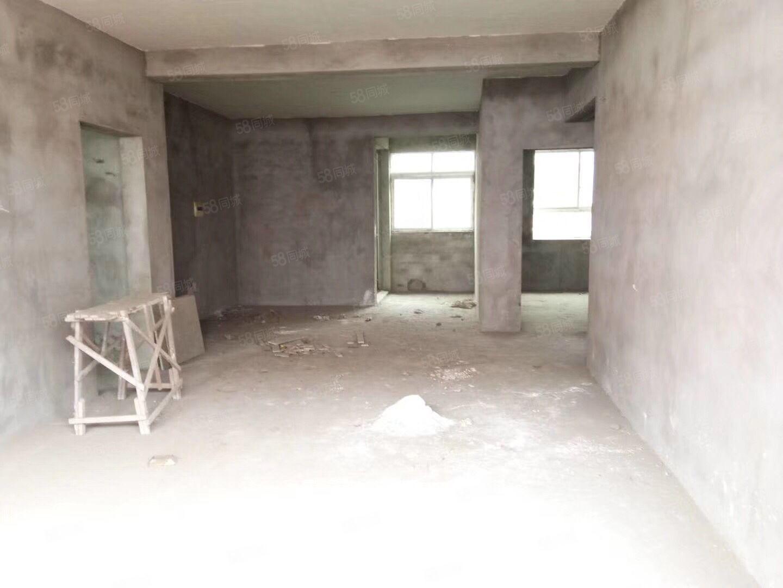 吴楚花都好户型好楼层南北通透居家三室房