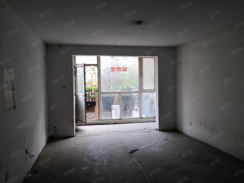 急售家具城京漢君庭通透大3居,135平140萬,好戶型滿二年