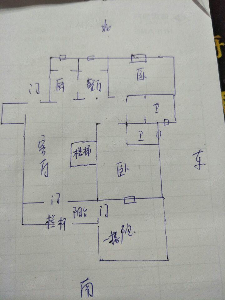 包改名可按揭御河丹城多层花园带院买一层送二层220平
