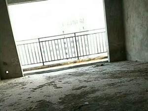 杨柳山庄电梯高层毛坯,湖景房视野佳,双证可以按揭