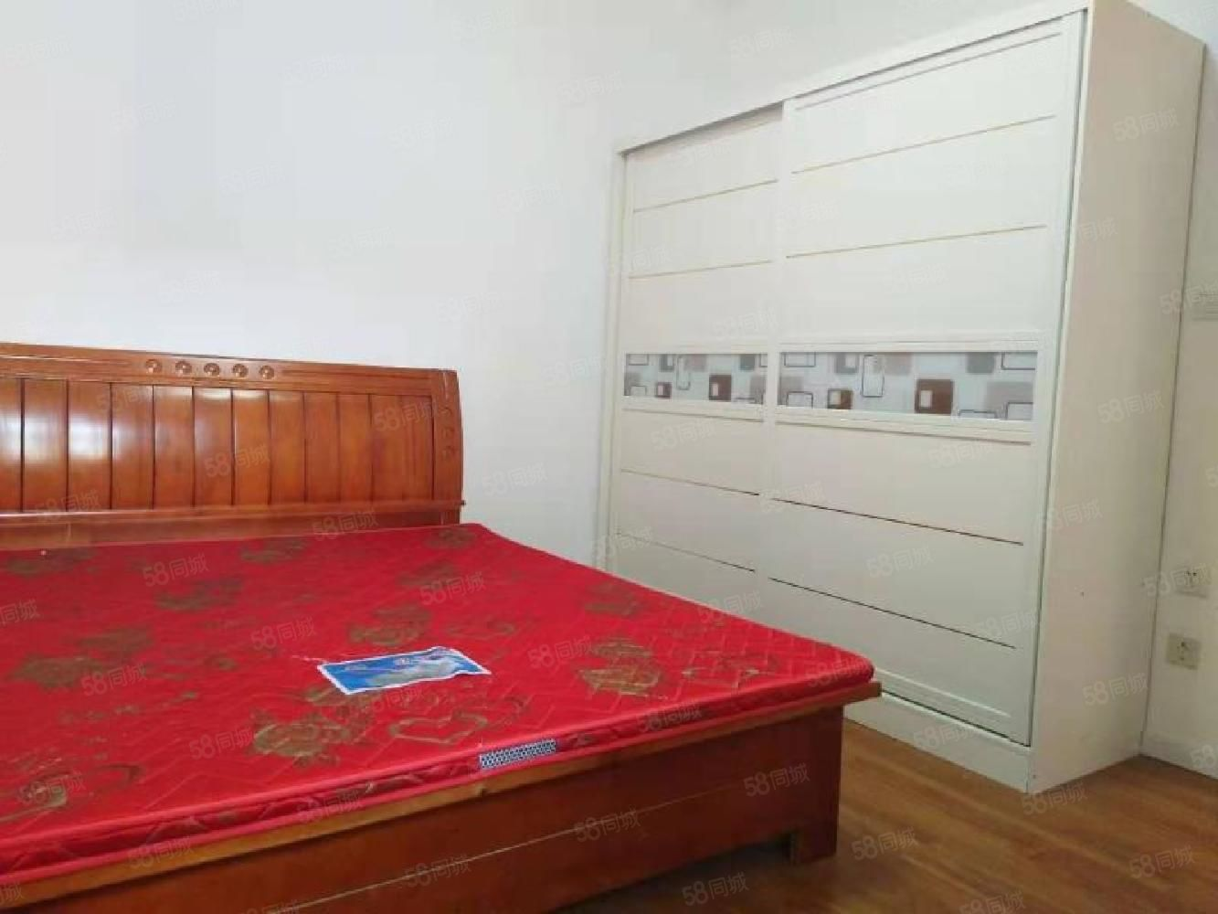 海旋园两室,拎包入住,出租,有钥匙
