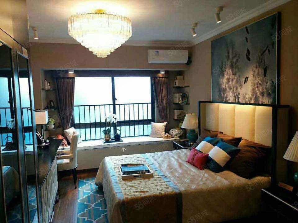 尚城国际新房均价7800中等楼层欲购从速