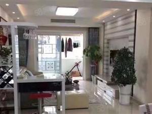 荣润首府3室2厅1卫电梯精装拎包入住诚心出售