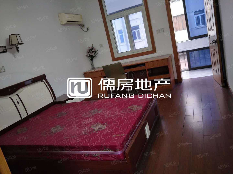 江洲新村2楼精装修两室,家具齐全,拎包入住.