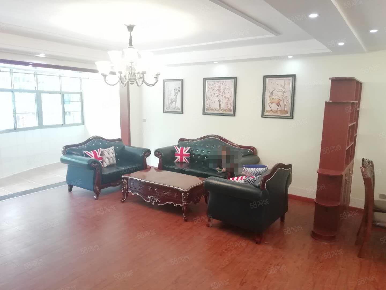 北门锦天小区三室两厅两卫精装修可按揭贷款看房方便未入住