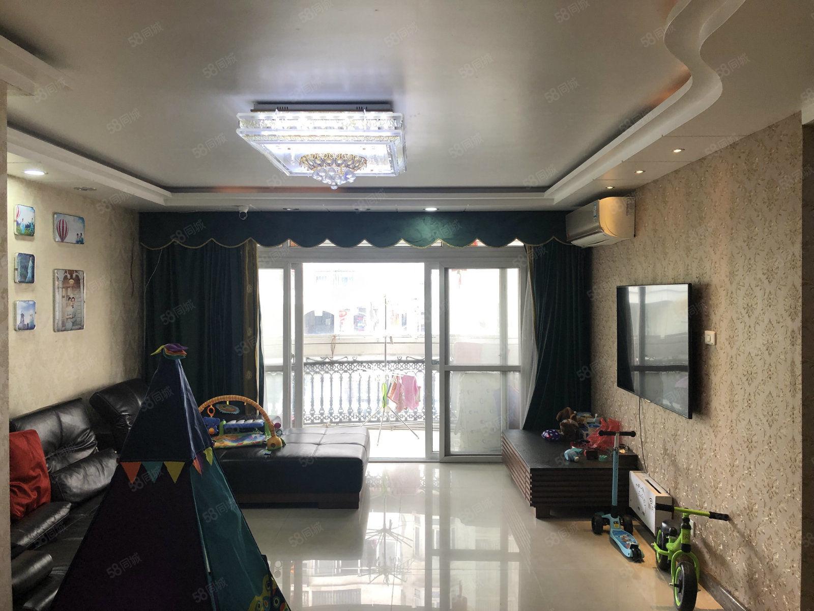 急售(小康)羅東錦苑116平中間樓層無遮擋看房有鑰匙