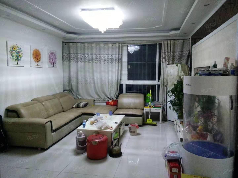 水岸新城2楼边户精装修3室2厅单价8000多