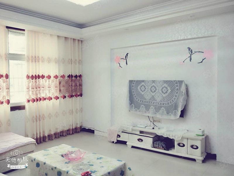 城北花园3室,低于市场价,仅需28万,随时看房