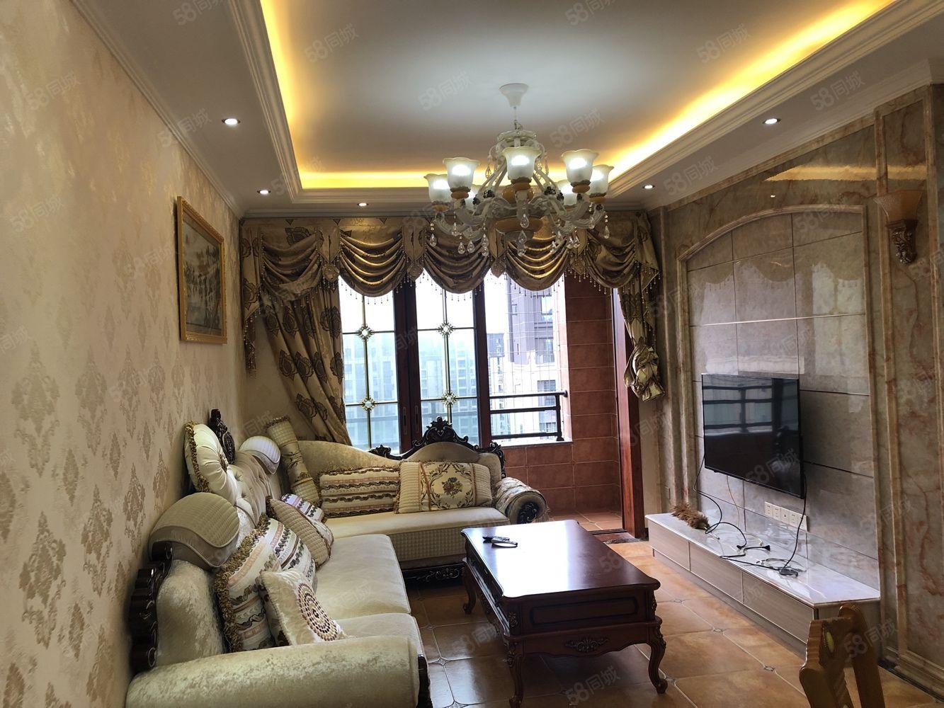 裕城理想家裝美麗三房現場看房給你給你不一樣的體驗