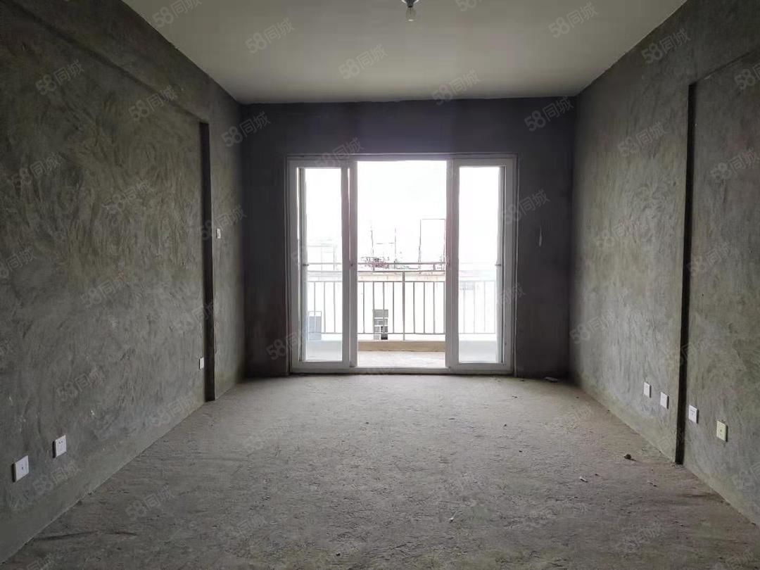 地铁口毛坯三房低于市场价只售86万错过不在拥有