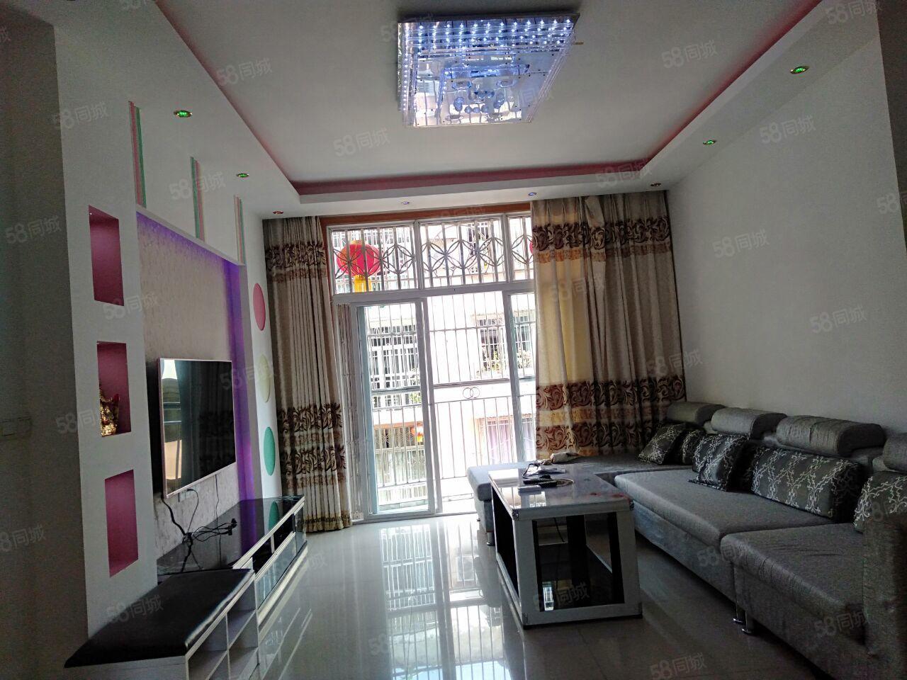 玉泉街金帝公寓3室2厅2卫113平米精装齐全实惠房源