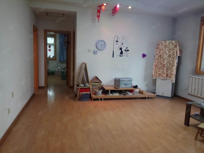 文匯路(十一公司家屬院)小三室103平鉆石3樓誠意出售